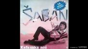 Saban Saulic - Hvala ti za ljubav - (Audio 1985)