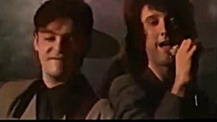 Hari Mata Hari - Svi moji drumovi - (official Video 1989)