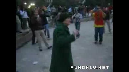 Grannydance