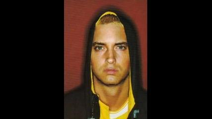 Eminem - If I Get Locked Up Tonight (uncensored)