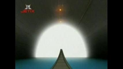 Наруто - Сезон 1 Еп 7 - Бг Аудио