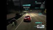 nfs carbon 20.360.000 drift Camaro Concept