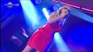Елена - Къса памет, live 2010