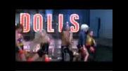 Pussycat Dolls - Bottle Pop..*текст*