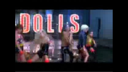 Pussycat Dolls - Bottle Pop..*текст*