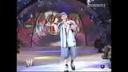Wwe - John Cena Rap - Undertaker Diss