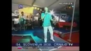 Saban Saulic - Ostavi mi makar sina - Live Montenegro Show - (TV DM)