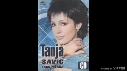 Tanja Savic - U godini jedan dan - (Audio 2005)