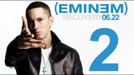 Eminem - Talkin 2 Myself (feat. Kobe)