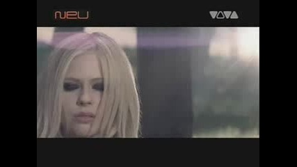 Avril Lavigne - When You`re Gone Remix