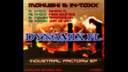 In-toxx - Dynamix Fl
