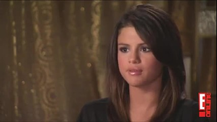 Something bad for Selena