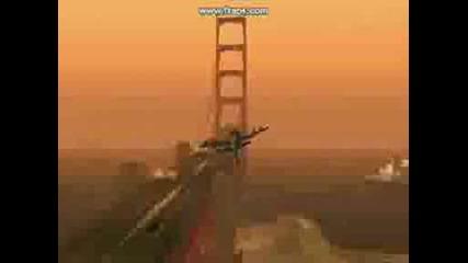 Gta San Andreas - Thrillseeker.avi