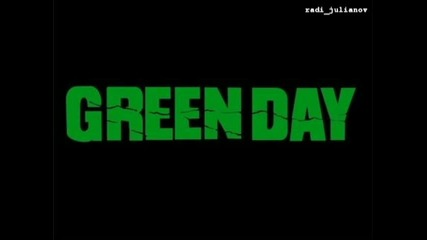 Green Day - Extraordinary Girl [ cd - rip ]