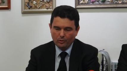 Кънев: В България вече има държава