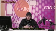 [eng Sub] Heechul talks about accident and his phone call to Donghae 130208 Sdc