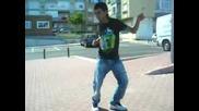 Tecktonik Vandrei Electro Dance