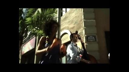 Ustata - Cuba libre (official Video)