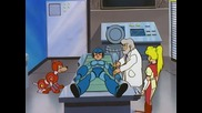 Megaman - 2x01 - Showdown At Red Gulch part2