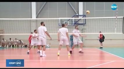 Четирима се завръщат в групата на България за мачовете с Япония, Австралия и Италия