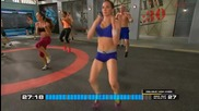 Max Out Cardio - Insanity Max 30 Month 2 Day 1