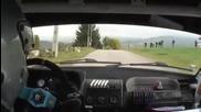 Rallye Bauges 2010 R1s Domerdich Boretti 205 maxi F2000--14