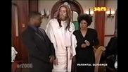 Най-лудия скеч, правен някога - Исус и вдовицата