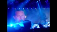 Metallica - Live In Sofia - Nothing else matters