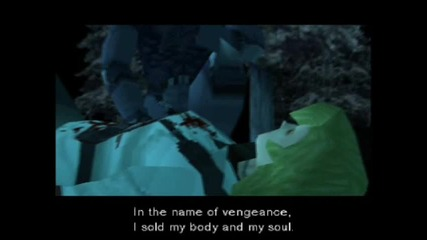 Metal Gear Solid part 14