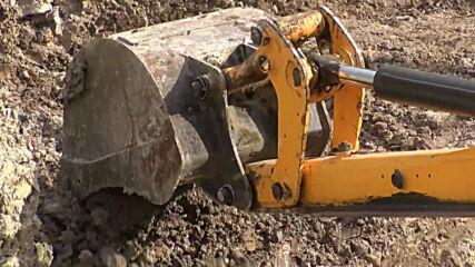 Serbia: Exhumation of mass grave starts at Kizevak mine