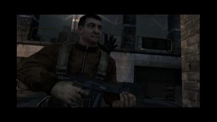 Rogue Warrior 2009 .] Execute Kills ]