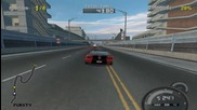 Nfs Pro Street - Speed Challenge with stock Shelby Gt500 - Fursty