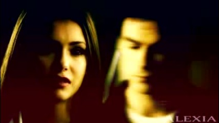 Damon and Elena - She is Everything