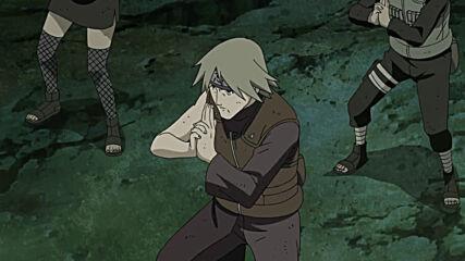 Naruto Shippuuden 372 [ Бг Субс ] Върховно Качество