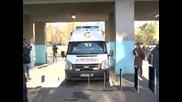 """Откриха изнесен център на """"Спешна помощ""""  в столичния квартал Люлин"""