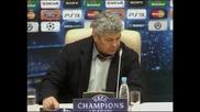 """След срещата от Шампионската лига """"Шахтьор"""" – """"Барселона"""" Гуардиола счита сезона за успешен"""