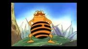Пчеличката Мая Бг Аудио дълъг филм