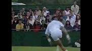 Wimbledon 1995 : BBC oбзор