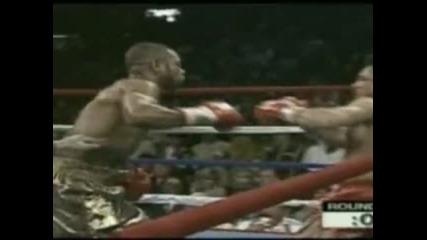 Най-бързите ръце в бокса! - Roy Jones