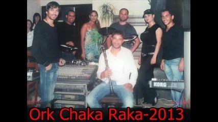 Aleksi ork.chaka Raka -qka pesen-2013