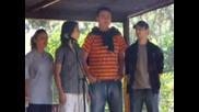 Bg grupa ot Silistra v Chehiq na Medley of Musical Cultures