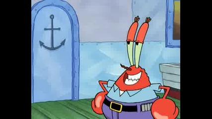 Spongebob - Skill Crane