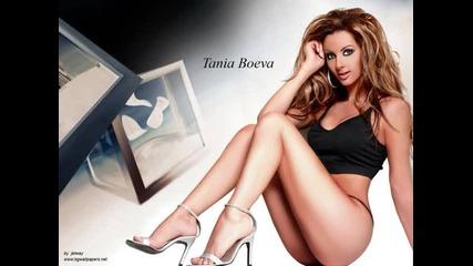 New Таня Боева - Питай ме *