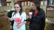 Усещането да помагаш - интервю с Кристина и Димитър от BIT TV
