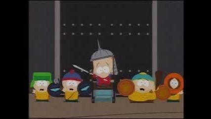South Park - Гладиатор