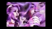 Kylie Minogue Ft. Quentin - I Believe In You LIVE @ Star Academie 09.11.2007