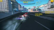 Lp Asphalt 8: Airborne - Anthony`s Cup [london; 01:15:999]
