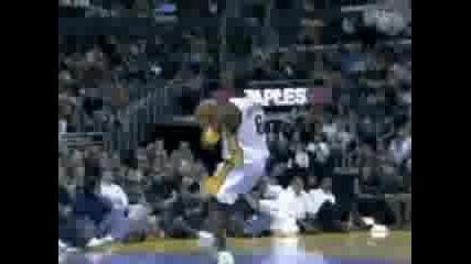 Mister Kobe - Забивки