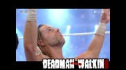 18 - 0 At Wrestlemania! The End of Shawn Michaels Carrer!