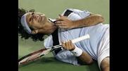 Roger Federer Story